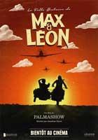 La folle histoire de Max & Léon