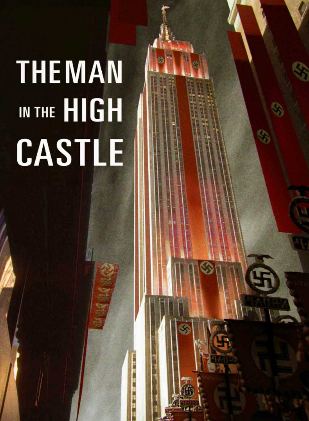 Affiche de The Man in the High Castle