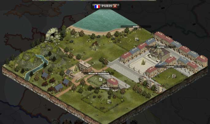 Supremacy 1914 et Call of War, le Hearts of Iron 0% au bifidus actif
