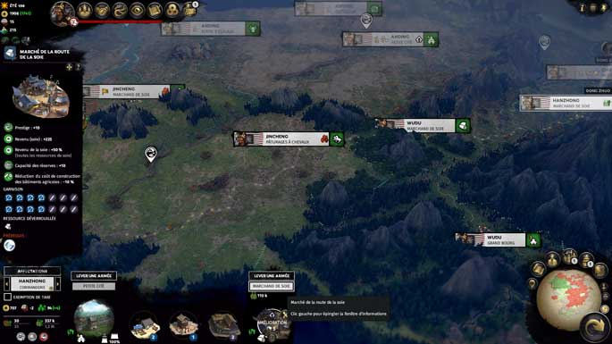 Total War : Three Kingdom