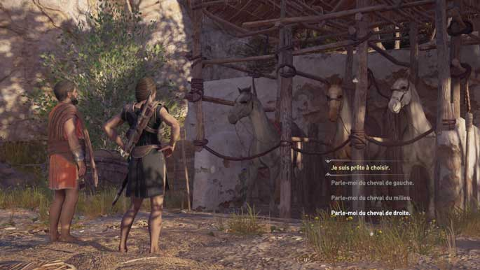 Tribune : Cas de conscience sur Assassin's Creed Odyssey