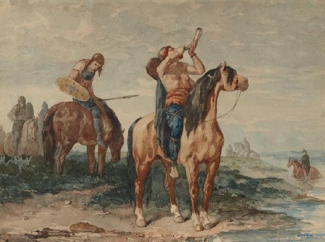 HISTOIRE ABRÉGÉE DE L'ÉGLISE - PAR M. LHOMOND – France - année 1818 (avec images et cartes) Image-3