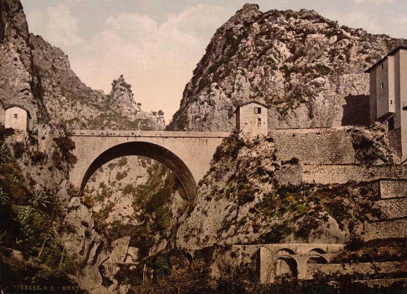 Bataille de pont saint louis sur historiagames for Garage ford saint louis