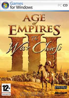 Age of Empires III : The WarChiefs (addon)