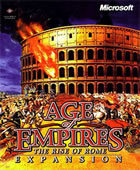 Age of Empires : The Rise of Rome (Addon)