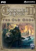 Crusader Kings II : The Old Gods (DLC)