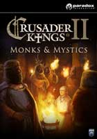 Crusader Kings II : Monks and Mystics