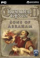 Crusader Kings II : Sons of Abraham (DLC)