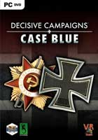 Decisive Campaigns : Case Blue