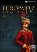 Europa Universalis IV : Cradle of Civilization