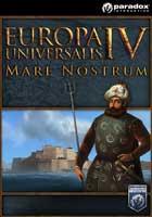 Europa Universalis IV : Mare Nostrum