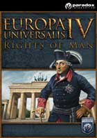 Europa Universalis IV : Rights of Man