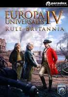 Europa Universalis IV : Rule Britannia
