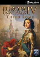 Europa Universalis IV : Third Rome