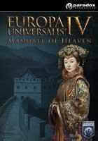 Europa Universalis IV :Mandate of Heaven