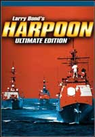 Larry Bond's Harpoon : Ultimate Edition jaquette PC