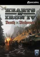 Hearts of Iron IV : Death or Dishonor