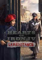 Hearts of Iron IV : La Résistance