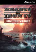 Hearts of Iron IV : Together for Victory