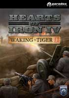 Hearts of Iron IV : Waking the Tiger