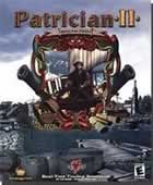 Patrician II : Quest for Power jaquette PC