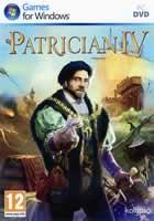 Patrician IV jaquette PC
