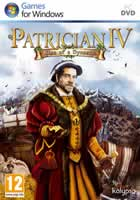 Patrician IV : Rise of a Dynasty jaquette PC
