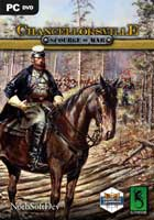 Scourge of War : Chancellorsville jaquette PC