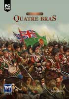 Scourge of War : Quatre Bras