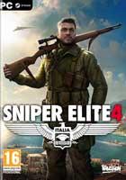 Sniper Elite 4