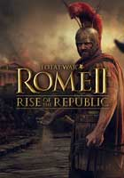 Total War : ROME II – Rise of the Republic