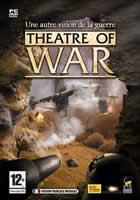Theatre of War jaquette PC