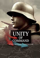 Unity of Command jaquette PC