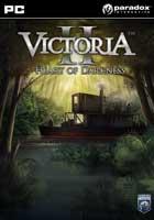 Victoria II : Heart of Darkness (addon)
