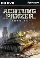 Achtung Panzer : Kharkov 1943