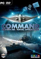 Command : Modern Air/Naval Operations