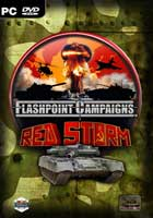 Flashpoint Campaigns : Red Storm