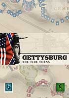 Gettysburg : The Tide Turns