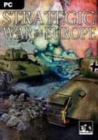 Strategic War in Europe jaquette PC