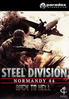 Steel Division : Normandy 44 - Back to Hell