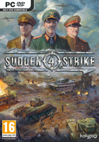 Sudden Strike 4 : Complete Collection