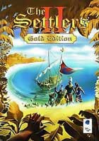 The Settlers II - Gold Edition jaquette PC