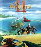 The Settlers II jaquette DOS