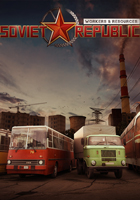 Workers & Resources : Soviet Republic