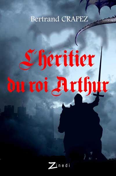 L'h�ritier du roi Arthur