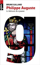 Philippe Auguste, Le bâtisseur de royaume