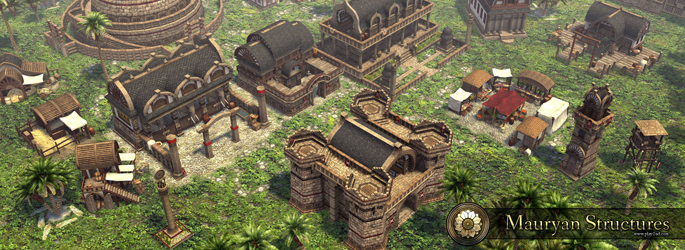 0 A.D. Alpha 13 Magadha