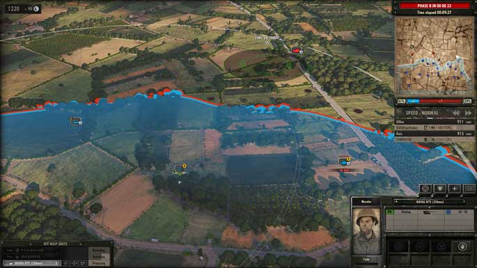 Steel Division : Normandy 44