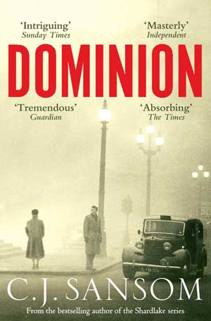 Dominion, par Christopher John Sansom (2012)