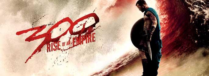 300 : Rise of an Empire débarque dans les salles obscures
